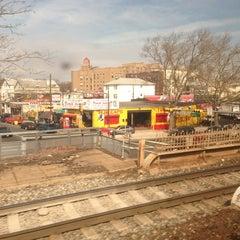 Photo taken at Newark, NJ by Gene L. on 3/15/2013