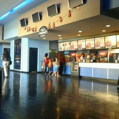 Photo taken at Cine Hoyts by Vicente B. on 1/8/2013