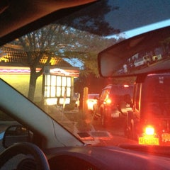 Photo taken at Taco Bell by Bill S. on 7/19/2013