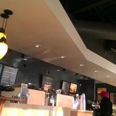 Photo taken at Starbucks by Paul M. on 1/7/2013