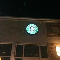 Photo taken at Starbucks by Paul M. on 2/7/2013