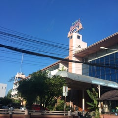 Photo taken at โรงแรมคิมซิตี้ (Hotel Kim City Lampang) by Khongsak T. on 12/12/2015
