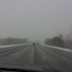 Photo taken at I-71 S by Judi M. on 12/31/2012