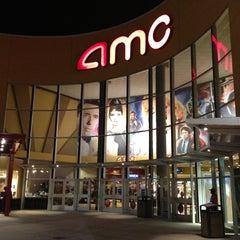 Photo taken at AMC Northlake 14 by Toma K. on 1/20/2013