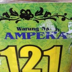 Photo taken at RM. Ampera by Ricky Z. on 9/28/2012