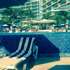 Photo taken at Alberca - Pool by Ketty B. on 1/5/2015