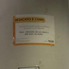 Photo taken at Previdência Social (APS Brás) by Eduardo P. on 2/19/2013