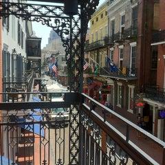 Photo taken at Royal Sonesta Hotel New Orleans by Matt A. on 5/24/2013