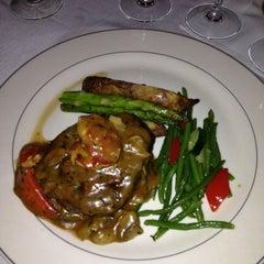 Photo taken at Milton Inn by Denise H. on 12/27/2012