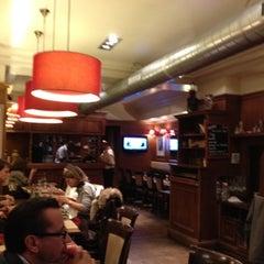 Photo taken at San Remo Pizzeria by G33kyG1rl on 9/23/2012