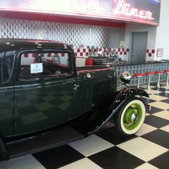 Photo taken at Le Mieux & Son Toyota by Tom B. on 1/29/2013