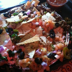 Photo taken at Zorbaz on Little Pine by Michelle P. on 2/3/2013