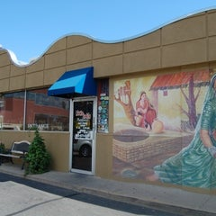 Photo taken at The Original Little India by Denver Westword on 8/5/2014
