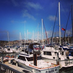 Photo taken at Dana Point Harbor by Debbie M. on 3/30/2013