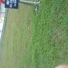 Photo taken at IAIN Raden Intan Lampung by RIZAL M. on 12/5/2013