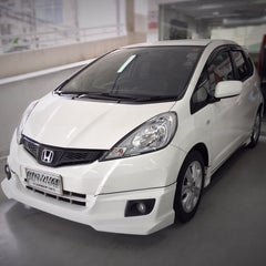 Photo taken at Wong Honda Cars (วอง ฮอนด้าคาร์ส์) by Mou¥ L€K . on 11/28/2015