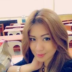 Photo taken at University of Cebu College of Law by Felrose L. on 1/17/2013