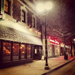 Photo taken at Clarendon by David M. on 1/24/2013