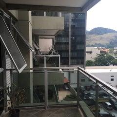 Photo taken at Condomínio Mirante Cruzeiro do Sul by Si C. on 9/10/2015