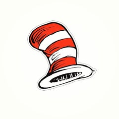 Photo taken at The Art of Dr. Seuss by Gustavo on 7/30/2013
