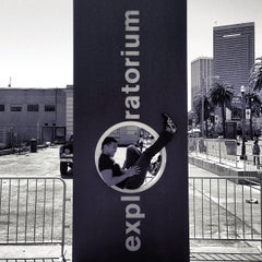 Photo taken at Exploratorium by Aaron D. on 6/7/2013