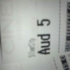 Photo taken at SilverCity Mississauga Cinemas by Sonia M. on 2/12/2013