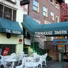Photo taken at Townhouse Tavern by Richard L. on 2/12/2014
