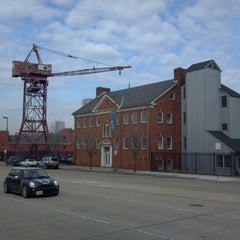 Photo taken at Baltimore Museum Of Industry by Blair T. on 1/29/2013