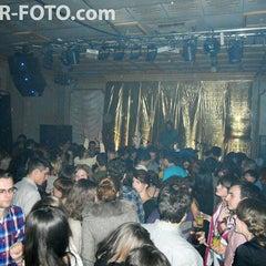Photo taken at Control Club by Alexandru M. on 1/2/2013