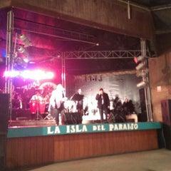 Photo taken at Isla Del Paraiso by Erasmo Z. on 7/7/2013