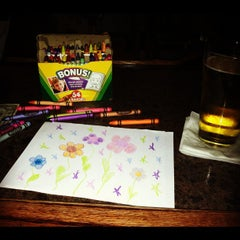 Photo taken at Dog House Pub by Victoria E. on 10/23/2012