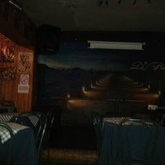 Photo taken at La Regata Pub by Leito on 5/21/2013