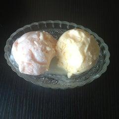 Photo taken at ไอศกรีมสัมมา(Samma Ice Cream) by Pooplliz on 5/14/2013