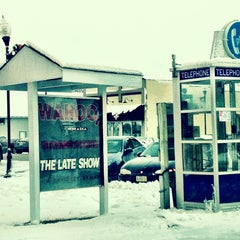 Photo taken at Wahoo, NE by dug n. on 12/27/2012