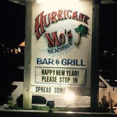 Photo taken at Hurricane Mo's by Moritz L. on 1/2/2015