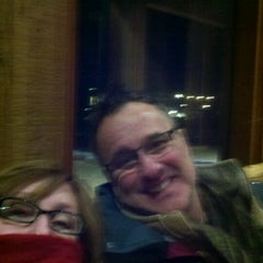 Photo taken at Mountain Room Restaurant by Maureen H. on 1/13/2013