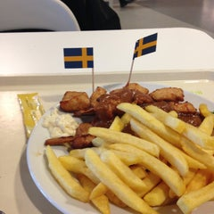 Photo taken at IKEA by Eddy H. on 4/17/2013