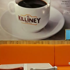 Photo taken at Killiney Kopitiam by nancy j. on 10/1/2013