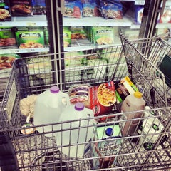 Photo taken at Publix by Bruno R. on 1/5/2013
