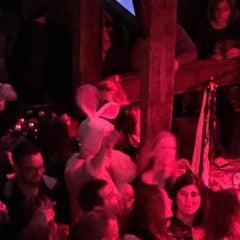 Photo taken at Pickle Barrel Nightclub by Rachel C. on 4/12/2015