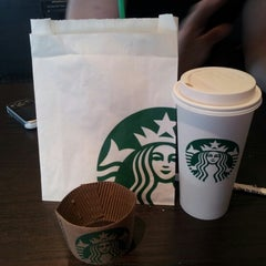 Photo taken at Starbucks by Mark S. on 2/2/2013
