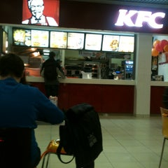 Photo taken at KFC by Александр Р. on 2/7/2013