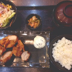 Photo taken at Yayoi (ยาโยอิ) by iToonnnnn. on 9/19/2015