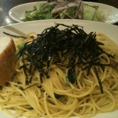 Photo taken at il barocco 有楽町店 by ryunosuke h. on 10/29/2012