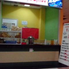 Photo taken at Food City by Olga Elvira W. on 1/10/2013