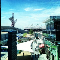 Photo taken at Westfield Stratford City by Eugene M. on 6/4/2013