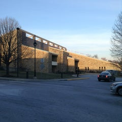 Photo taken at Chester County Library by Christopher G. on 1/27/2013