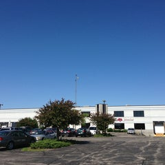 Photo taken at Johnson Creek Enterprises by Aaron B. on 6/19/2013
