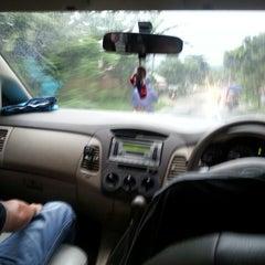 Photo taken at Lintas Sumatera, Bukit Kemuning by Eli A. on 12/19/2014