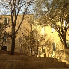 Photo taken at TTU - Holden Hall by Tabitha C. on 2/17/2013